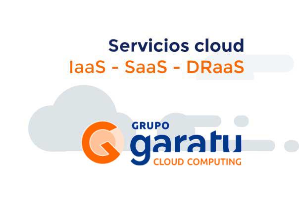 servicios- cloud