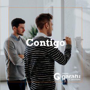 Con servidores cloud, te acompañamos en la virrtualización de tu negocio