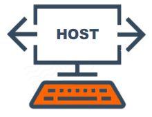 Soporte remoto, servicio tecnico online para host