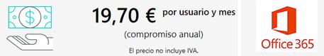 precios-office365-e3-garatucloud