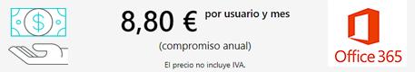 precios-office365-empresa-garatucloud